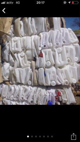 Прием пластика полиэтилен.дорожные щетки