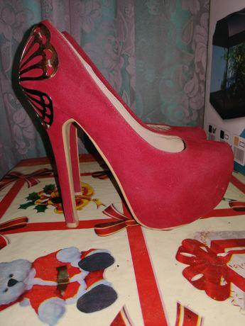 Pantofi dama, mărimea 37