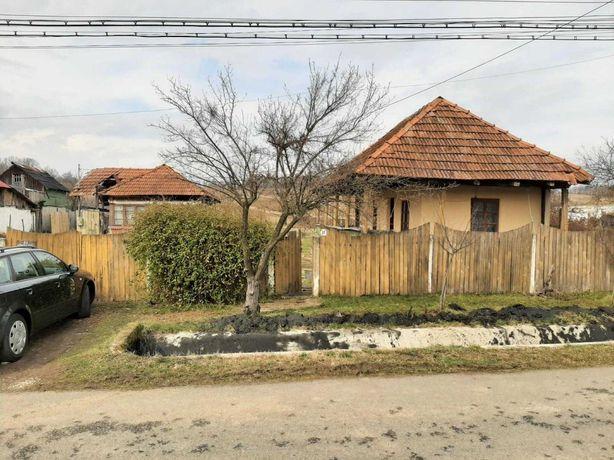 Casa și teren intravilan