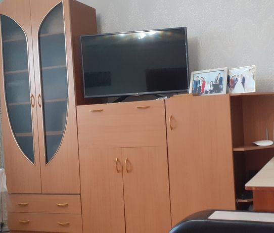 Мебель для зала, стенка, горка