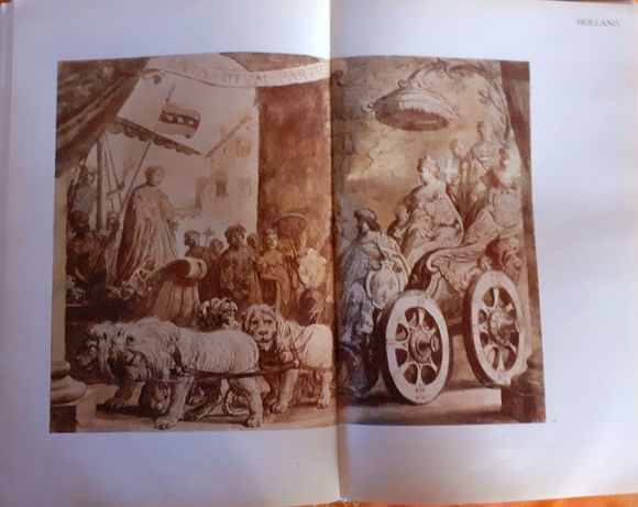 Picturi din Europa de Vest ( 229 picturi cu descriere )