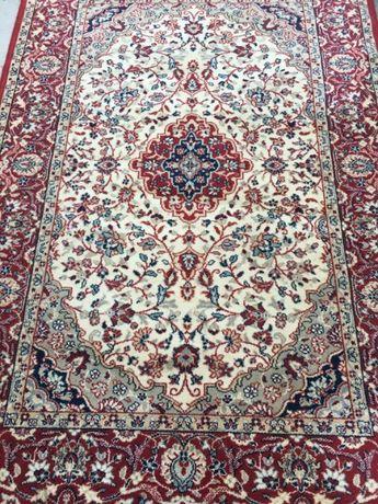 Rafinat covor persan,oriental,lana,model floral deosebit,Olanda