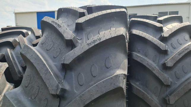 BKT AGRIMAX 580/70R38 cauciucuri noi pentru tractor spate