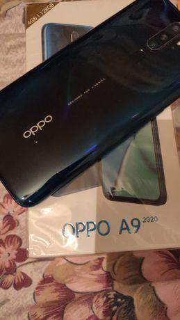 Телефон oppoA9 2020
