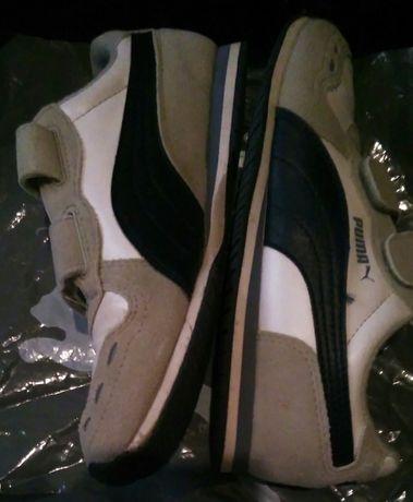 sneakers Puma mas.32