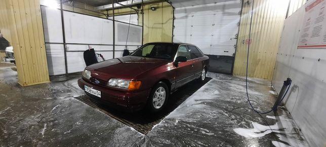 Продам форд скорпио 91 года 2.0 DOHC