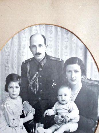Голяма Картина на Царското Семейство! гр. Кърджали - image 2
