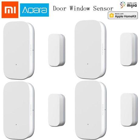Xiaomi Mijia Aqara - Senzor Usa Geam Smart Home Wifi ZigBee