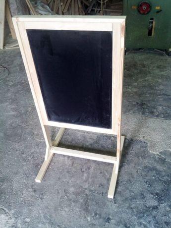 Черни дъски за рекламни табели и менюта