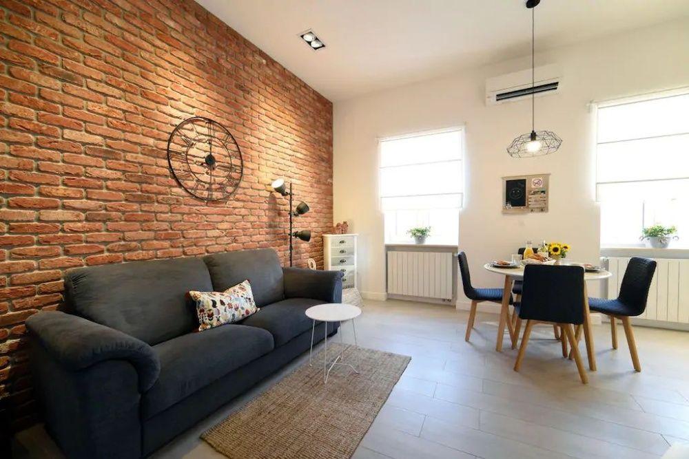 3-х комнатная квартира рядом с ТРЦ МЕГА и Атакентом в Жилом Комплексе