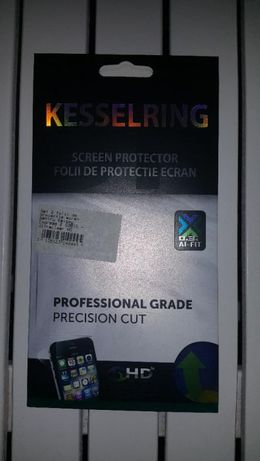 Set folii protectie Samsung Kesserling!