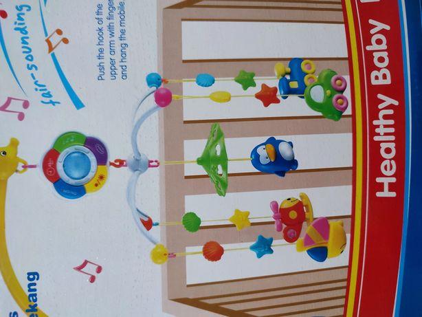 Мобиль для детей