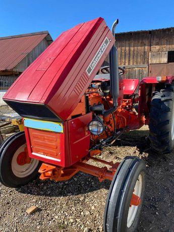 vand tractor U445