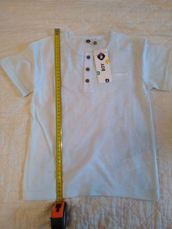Tricou elegant pentru copii 6 ani