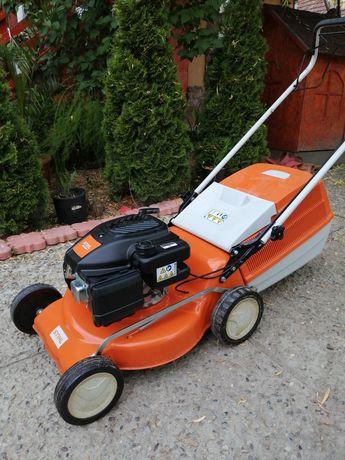 Motocoasa  STHIL RM 248 T / Motor pe benzina/ cu tractiune