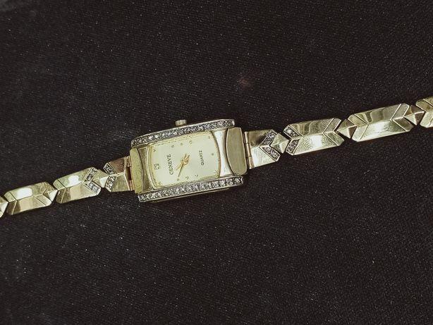 Часы Золото Geneva ВВ12481