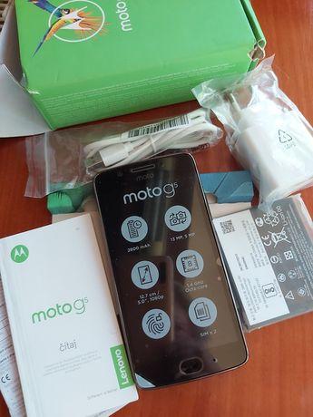 Vând telefon Motorola, Dual Sim, Android, nou