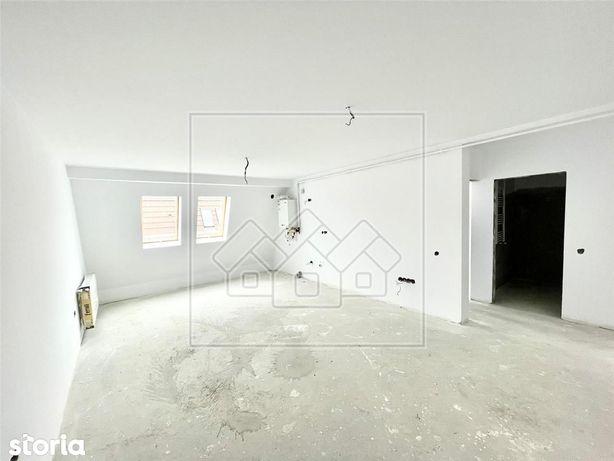Apartament 2 camere - 48 mp utili, zona Lacul lui Binder
