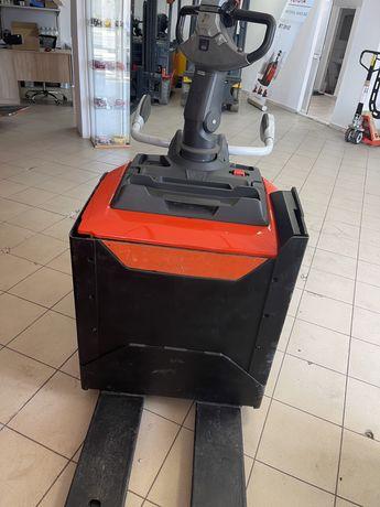 Liza electrica Toyota 2 tone