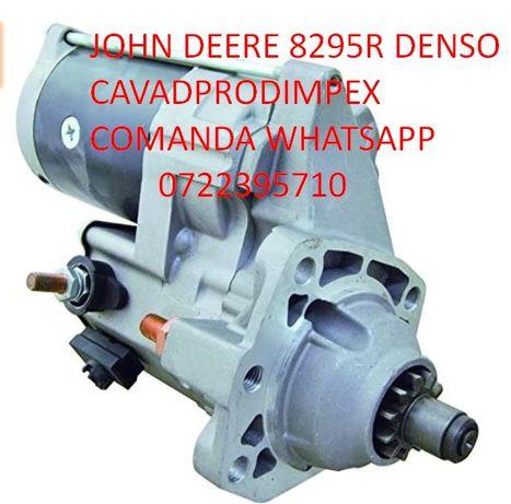 Electromotor john deere 8430 8530 9230 8230T 8245R