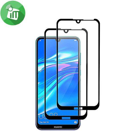 Folie Protectie 5D Pentru Huawei Y7 Pro 2019 Huawei Y7 Prime 2019