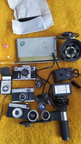 Фотоапарати и фотография
