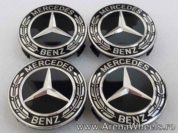 Capace Jante Mercedes A B C E S CLA CLC CLK CLS GLA GLC GLE Class AMG