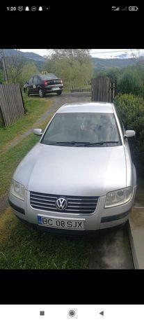 Vând Volskwagen Passat volan dreapta