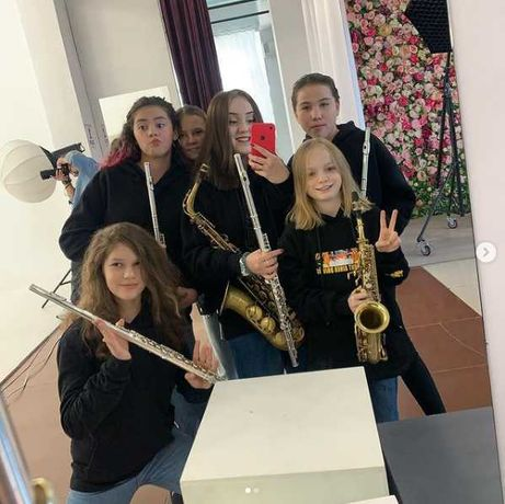 Уроки флейты/Обучение игре на флейте. Саксофон. Блокфлейта