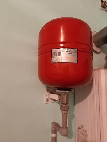 Расширитель бачок для газ котела