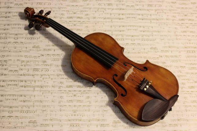 Vioară-Copie dupa Stradivarius