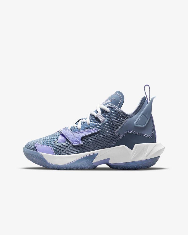 Nike Jordan Why Not Zer0.4 - 37.5, 38 и 39 Номер Оригинални маратонки
