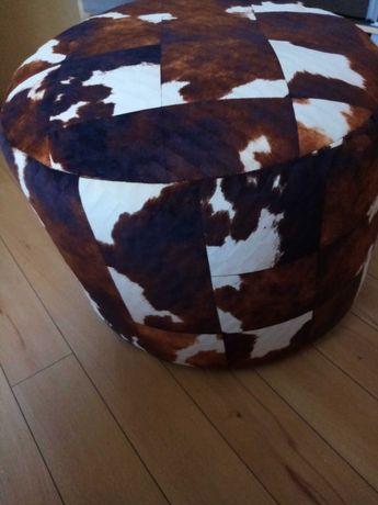 taburet textil nou
