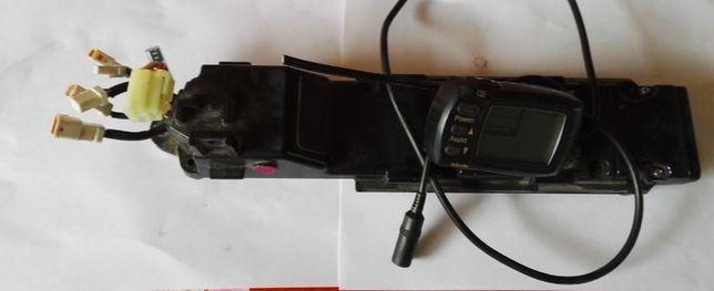 Controller si Display Panasonic pentru KTM eRace P 29