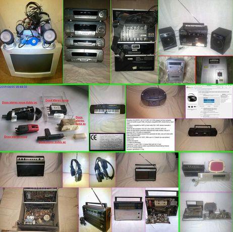Electronice si electrocasnice Radio Boxe Sisteme Audio