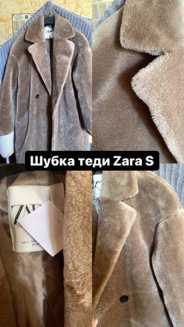Шубка Zara S