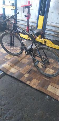 Обмен  велосипед спортивный