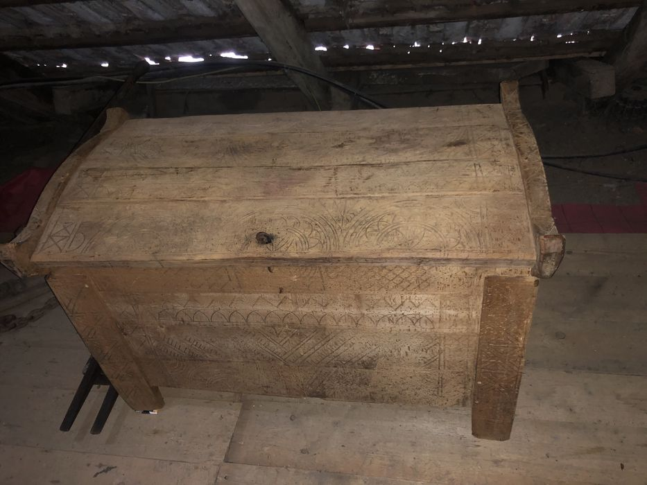 Lada de zestre Timisoara - imagine 1
