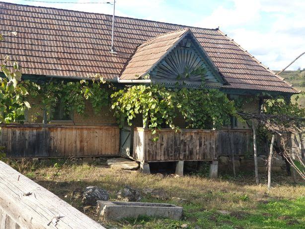 Vand casa comuna Faragau Mures