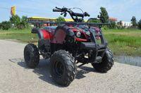 OFERTA ATV Loster 125cc, Nou cu garantie, Import Germania