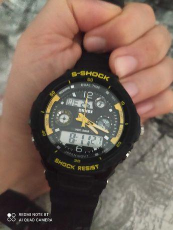 Часовник Skmei S shock