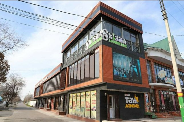 Продаётся здание центре города