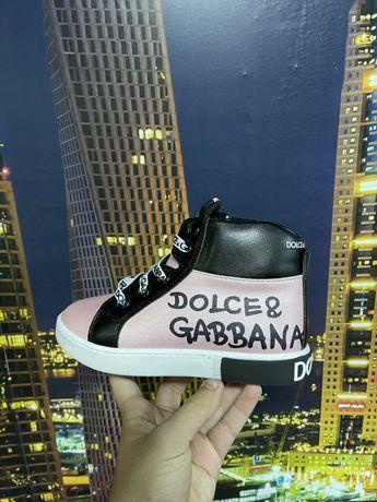 Ghete Copii Dolce&Gabbana 30-35