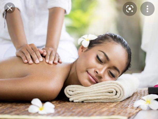 Masaj de relaxare, anticelulitic, drenaj limfatic