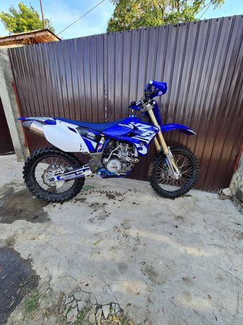 Yamaha wr 450 de vanzare