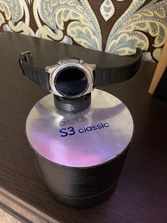 Смарт часы Samsung galaxy S-3
