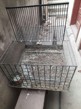 Cușcă pentru animale  mici