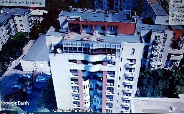Schimb/Vând apartament Calea Văcărești
