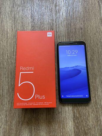 Продам Xiaomi Redmi 5 plus