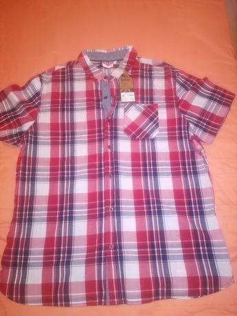 """Мъжка Риза """"Lee Cooper"""", размер XL."""